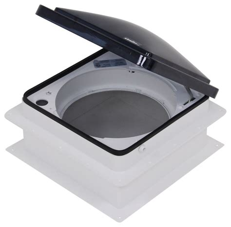rv ceiling vent fan tastic vent rv or trailer roof vent manual 14 1 4
