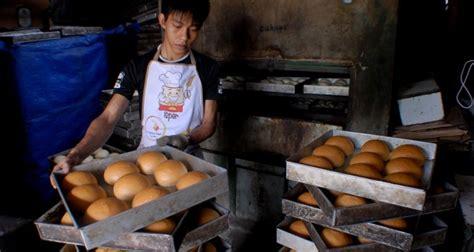 Mixer Roti Rumahan kiat berbisnis roti rumahan