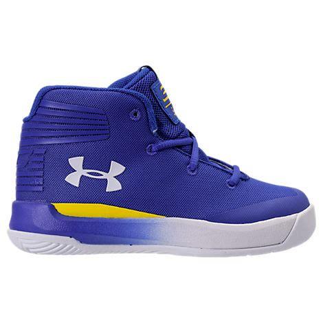 toddler boys basketball shoes boys toddler armour curry 3zero basketball shoes