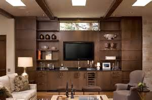 Livingroom Cabinet Decoration Contemporary Living Room Decor Ideas With