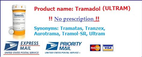 Detox Symptoms From Tramadol by How Does Tramadol Withdrawal Last Canadian Pharmacy