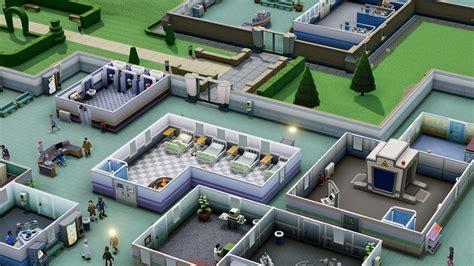 theme hospital making money desenvolvedores de theme hospital anunciam two point