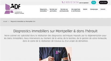 Cabinet Diagnostic Immobilier by Cabinet Diagnostic Immobilier