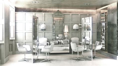 luxury hair salon interior design 17 best images about ecological hair studio on pinterest