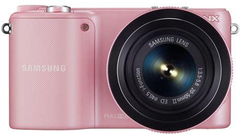 Kamera Samsung Nx2000 samsung nx2000