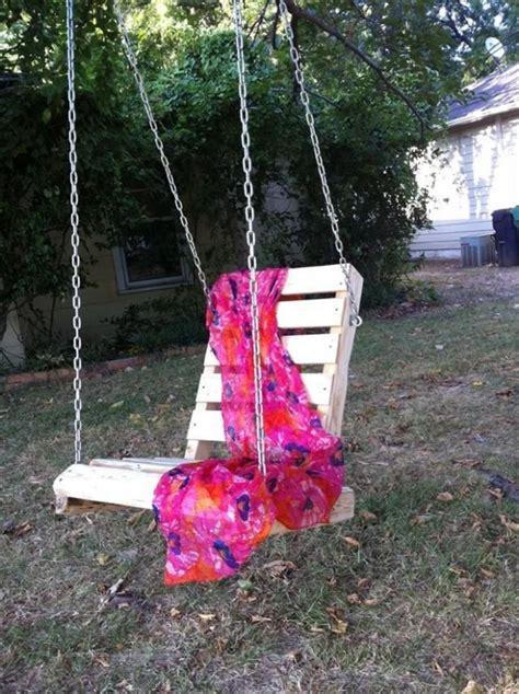 swing projects breathtaking pallet swing projects wood pallet ideas
