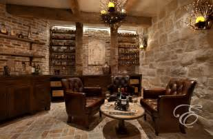 Amazing Wine Cellars - tuscan courtyard ideas decosee com