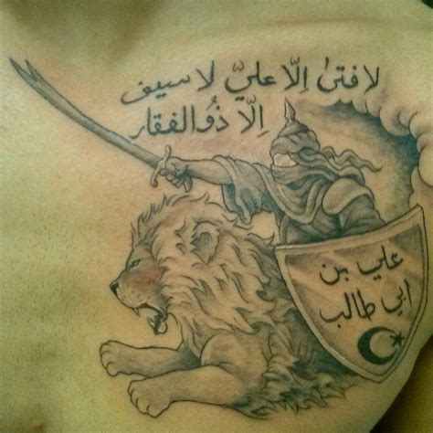 tattoo et islam tatouage guerrier cheap color spartiates de tatouage sur