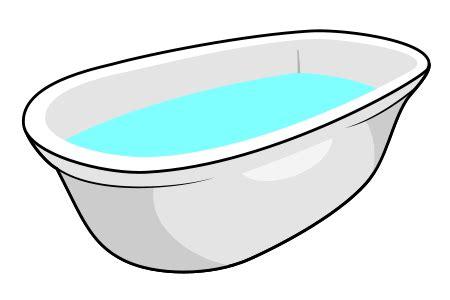 bathtub pic drawing a cartoon bathtub