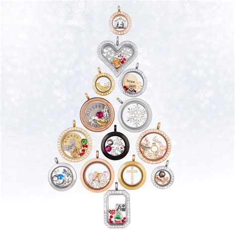 Origami Owl Lockets Ideas - origami owl living lockets gift ideas origami owl at