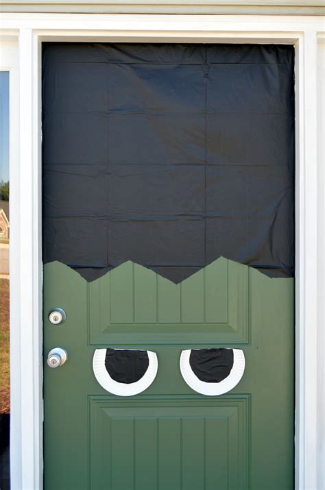 Frankenstein Door by Frankenstein Door Like This Item