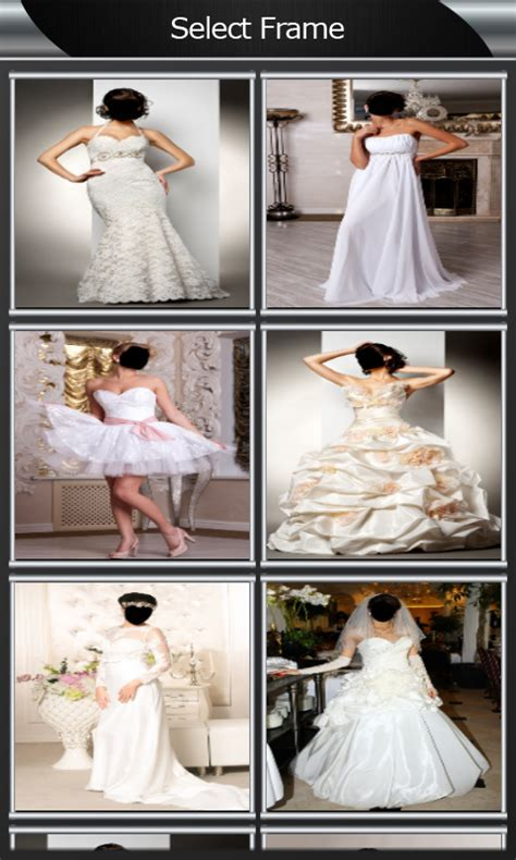 Wedding Dress Photo Montage Android App   Free APK by