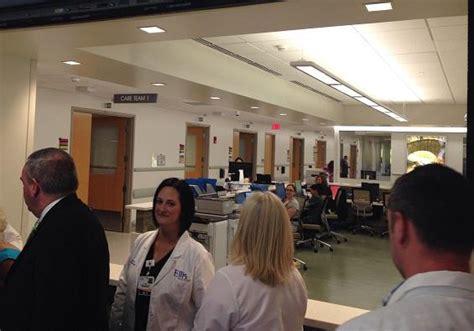 ellis emergency room ellis medicine opens new emergency center wamc