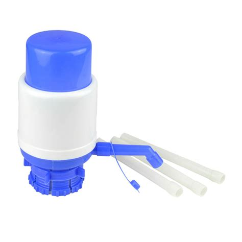 Manual Water press manual water dispenser for bottled water from category insasta