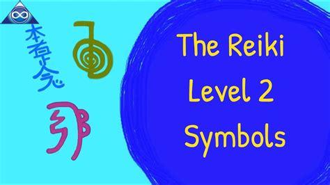reiki  usui reiki symbols    level