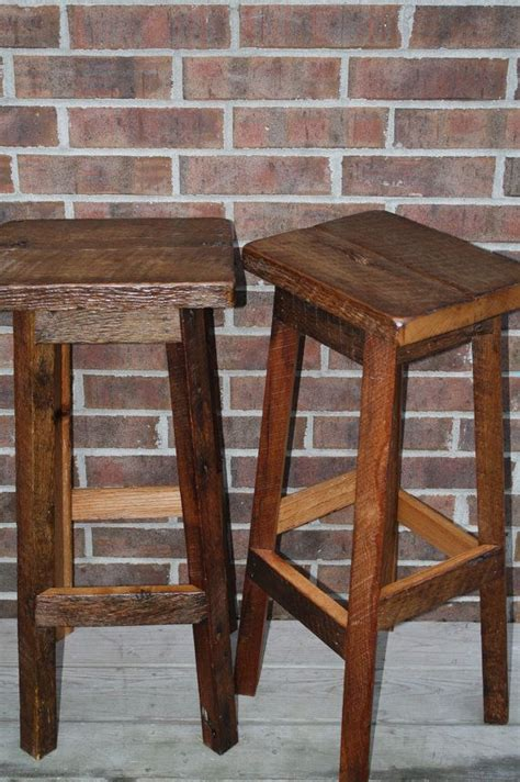 Rustic Bar Stool Plans by Outdoor Bar Stools Woodworking Projects Plans