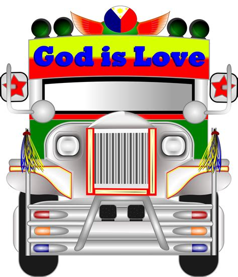 philippine jeep clipart clipart philippine jeepney