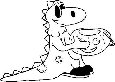 dinosaur halloween coloring pages halloween coloring pages color book