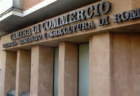 roma di commercio di commercio quot ogni anno nascono a roma 5 mila