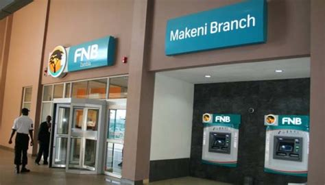 fnb bank fnb zambia daily mail