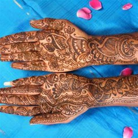how to get rid of henna tattoos henna