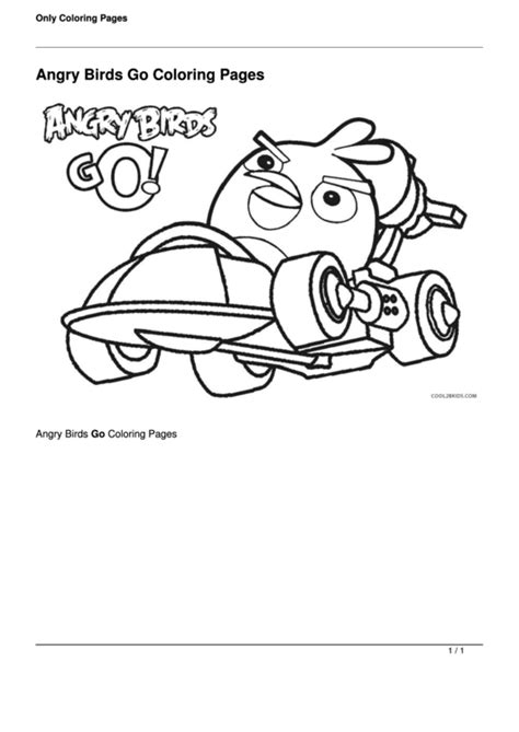 angry birds go coloring pages pdf top angry birds coloring sheets free to download in pdf format
