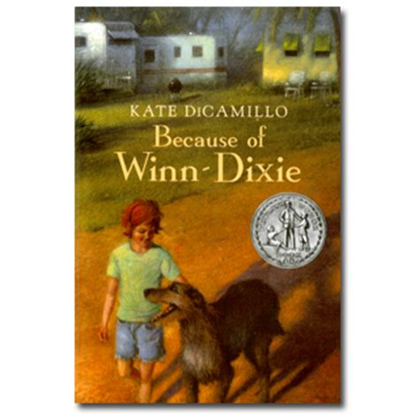 because of winn dixie pictures from the book because of winn dixie 171 book a day almanac
