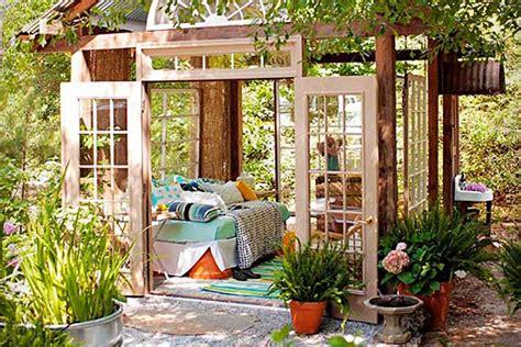 metal garden rooms top 5 unique outdoor living spaces oregon outdoor lighting