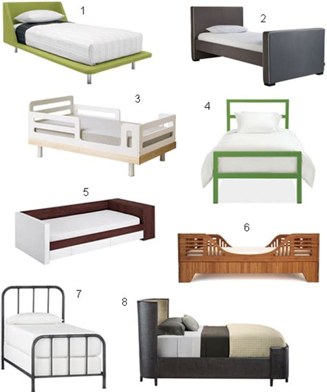 Get The Look 34 Beds For Boys Rooms Stylecarrot Modern Toddler Furniture
