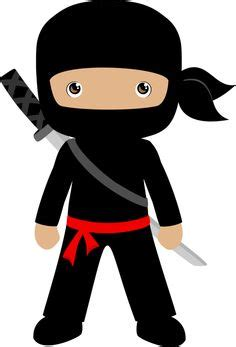 ninja clip art 56236