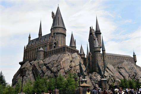Hogwarts by