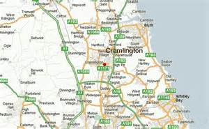 cramlington location guide