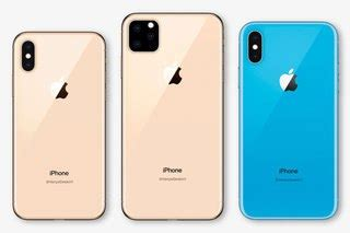 iphone 2019 release apple iphone xi max will lead three new iphones in 2019