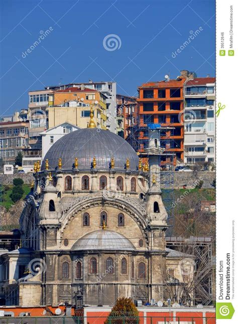 istanbul ottoman palace dolmabahce ottoman palace editorial photo image 39512646
