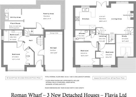 fishbourne roman palace floor plan 3 bedroom detached house for sale in fishbourne chichester west sussex po19