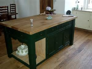Furniture Kitchen Islands Kitchen Island Units Oak Furniture Somerset