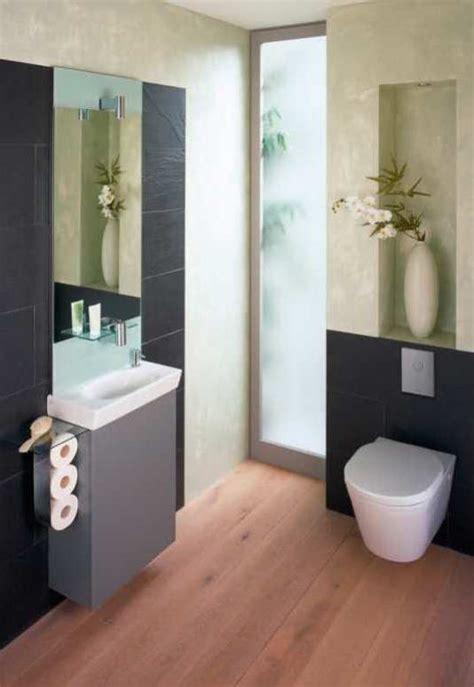 Toilette Neu Gestalten by G 228 Ste Wc Neu Gestalten Raum Und M 246 Beldesign Inspiration