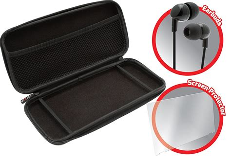 Switch On Dan Headphone Out Kit a guide to the best switch accessories protectors cases and headphones