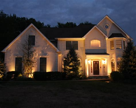 Architectural Landscape Lighting Aes Portfolio Architectural Landscape Lighting Systems Altec Electronic Systems Aes