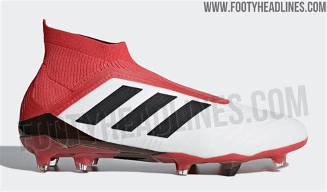 adidas predator 18 cold blooded adidas predator 18 boots leaked soccerxp