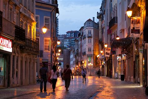 Home Design App Forum Exploring Colorful Coimbra By Rick Steves