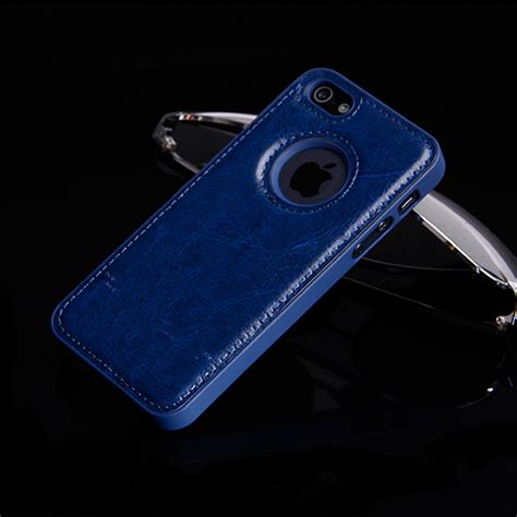 Casing Cover Iphone 7 7plus Ipaky Luxury New Generation luxury original leather back cover for apple iphone 7 plus 6s plus 6 5s 4s ebay
