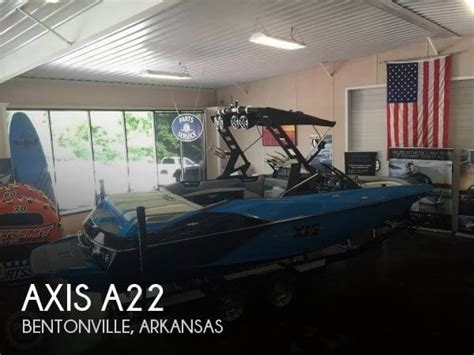 axis boats surf gate axis a 22 with surf gate boats for sale