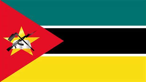 de mocambique bandeira de mo 231 ambique youtube