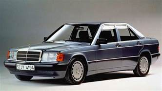 190e Mercedes Used Car Review Mercedes 190e 1984 1994 Car Reviews