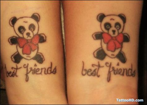 animal tattoo meaning friendship 31 best best friend animal tattoos images on pinterest