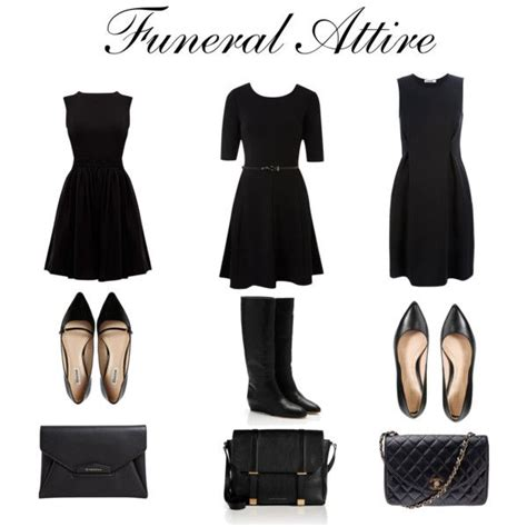 what do i wear to a funeral women car interior design