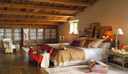 habitacion rustica moderna decoraci 243 n de estilo r 250 stico contempor 225 neo muebles belhome