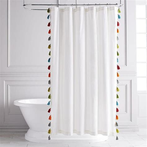 tassle curtains bath products bookmarks design inspiration and ideas