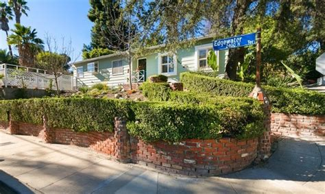 silver lake real estate 2400 ivanhoe dr los angeles ca